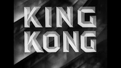 KING KONG (1933): Alternate Ending