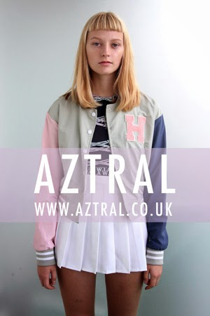 SHOP AZTRAL