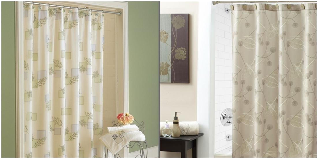rideaux salle de bain. Black Bedroom Furniture Sets. Home Design Ideas