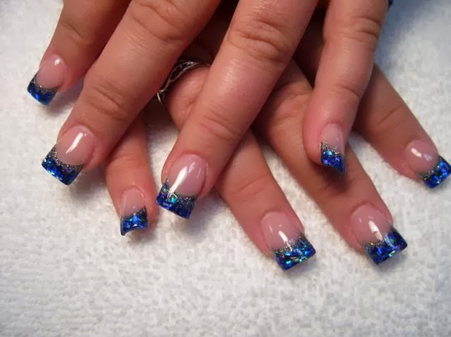 Marvelous Acrylic Nail Designs 2013