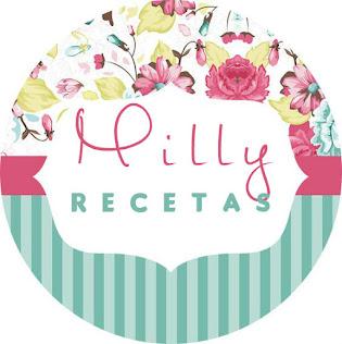 Milly Recetas