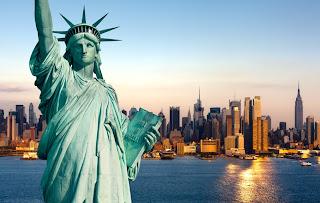 New York Tujuan Wisata Terpopuler Dan Terbaik Di Dunia