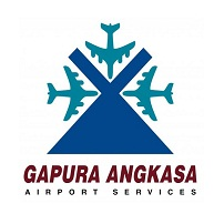 Logo PT Gapura Angkasa