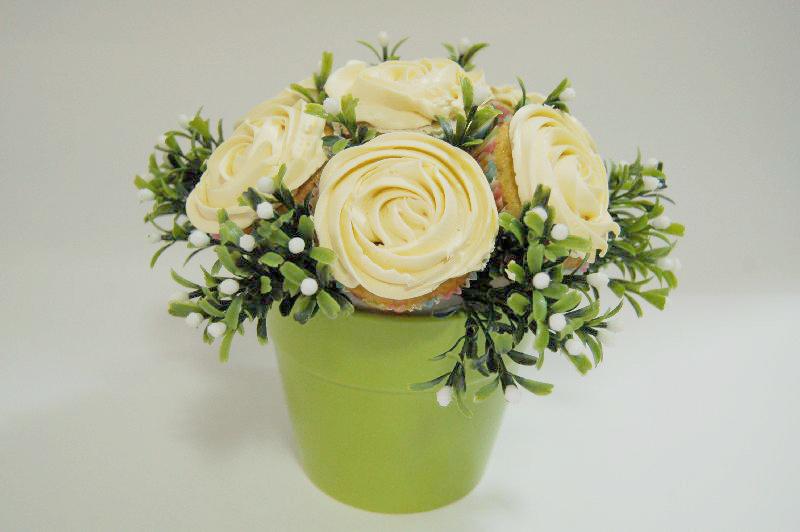 Completamente dulce: Rosas para mamá