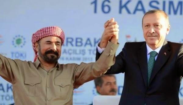 Власти Турции готовятся к окончательному перемирию с курдскими боевиками