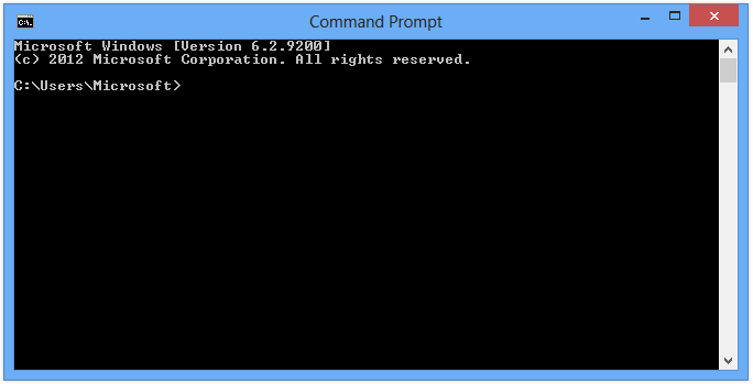 Download Command Prompt