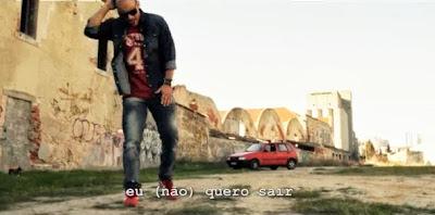 Rui Unas - Eu quero sair de Portugal