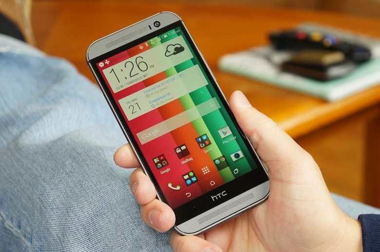 harga dan spesifikasi HTC M8