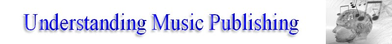 Understanding Music Publishing