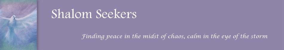 Shalom Seekers