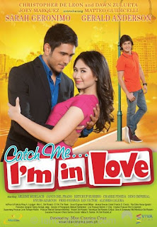 Catch Me Im In Love Full Movie | Pinoy Movies | 0movies