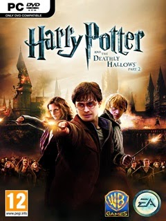 Harry Potter and the Deathly Hallows Part 2 Box