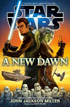 COMING SEPTEMBER 2014: THE FIRST 'STAR WARS: REBELS' NOVEL