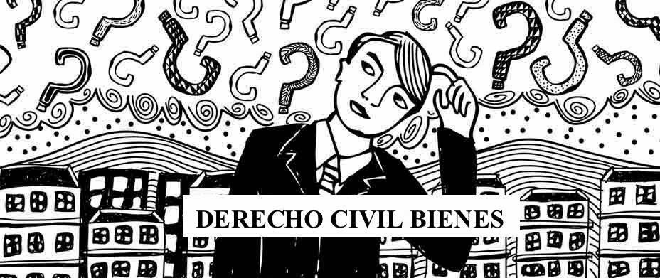 Derecho Público: PREGUNTAS Y RESPUESTAS DE DERECHO CIVIL: BIENES