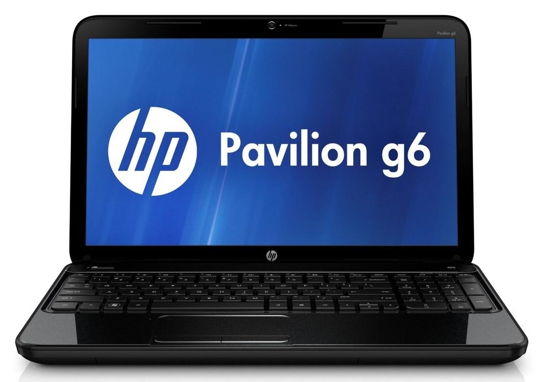 DSDT cho Laptop HP Pavilion G6-2209SS