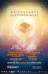 NUIT DES ARTS ELECTRONIQIUES