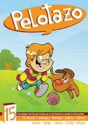 Pelotazo - Número 15 (Arg - 2011)