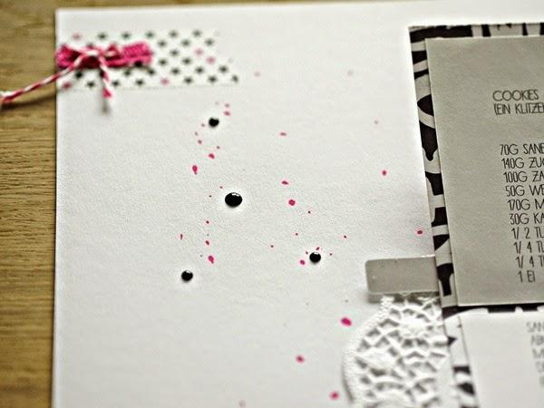 Detailfoot Komm Spielen Layout Themenchallenge Yummy von www.danipeuss.de
