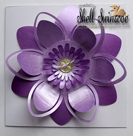 Layered Flower SVG http://shellshearer.blogspot.com/2012/05/flowers.html