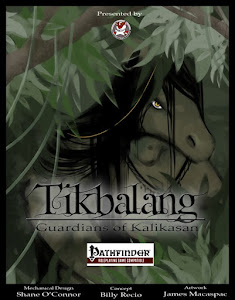 Tikbalang: Guardians of Kalikasan PF