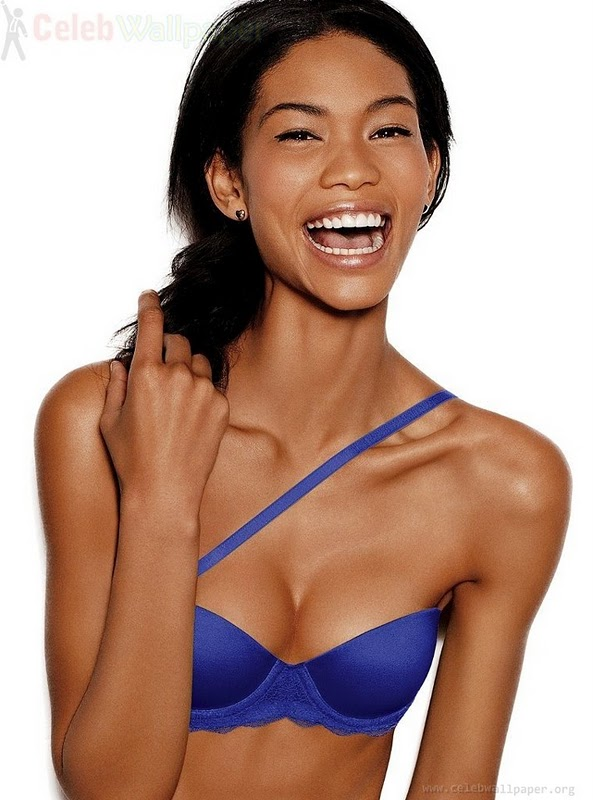 Chanel Iman - Pictures Gallery