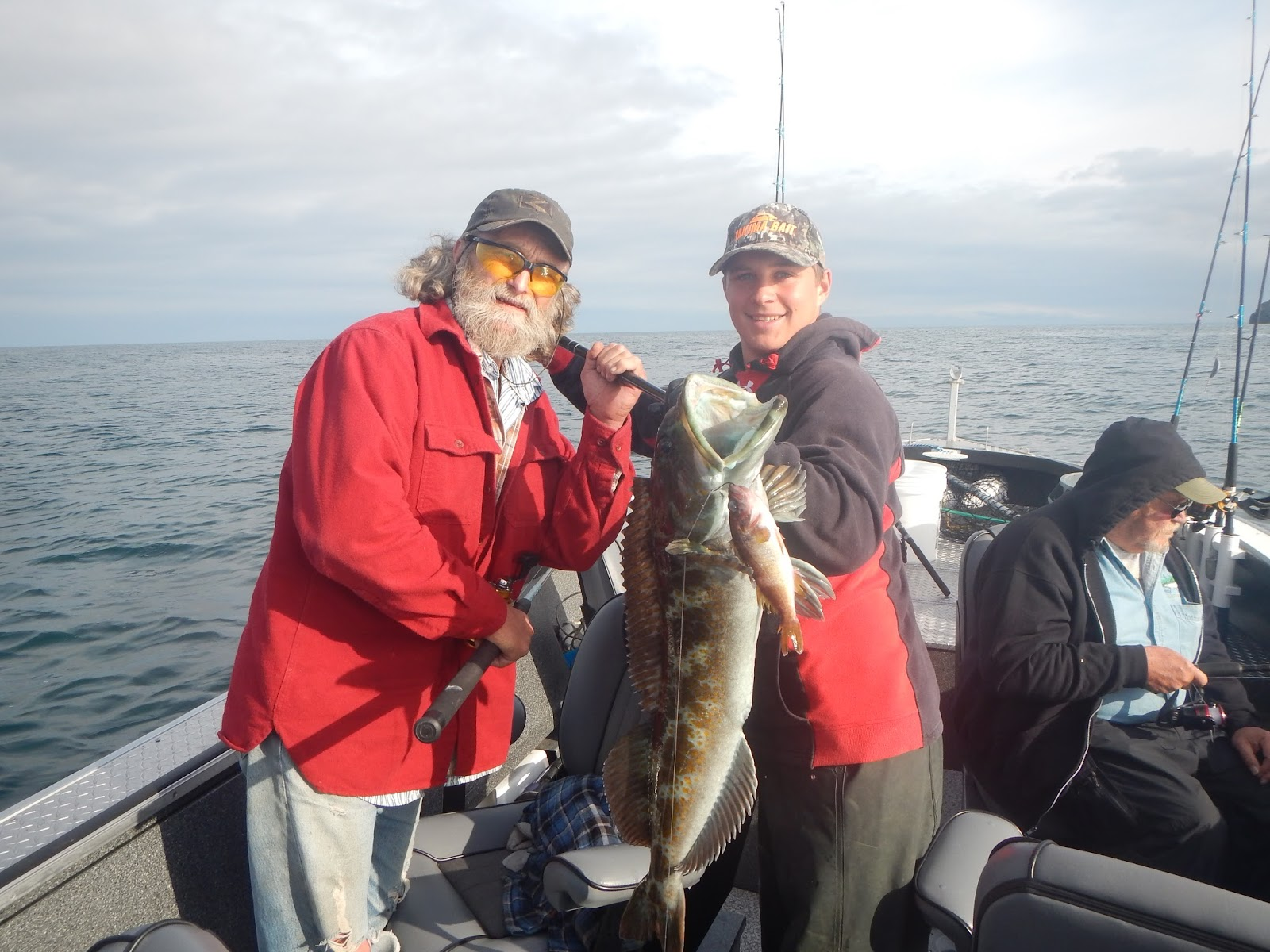 brookings oregon fishing charters brookings ocean