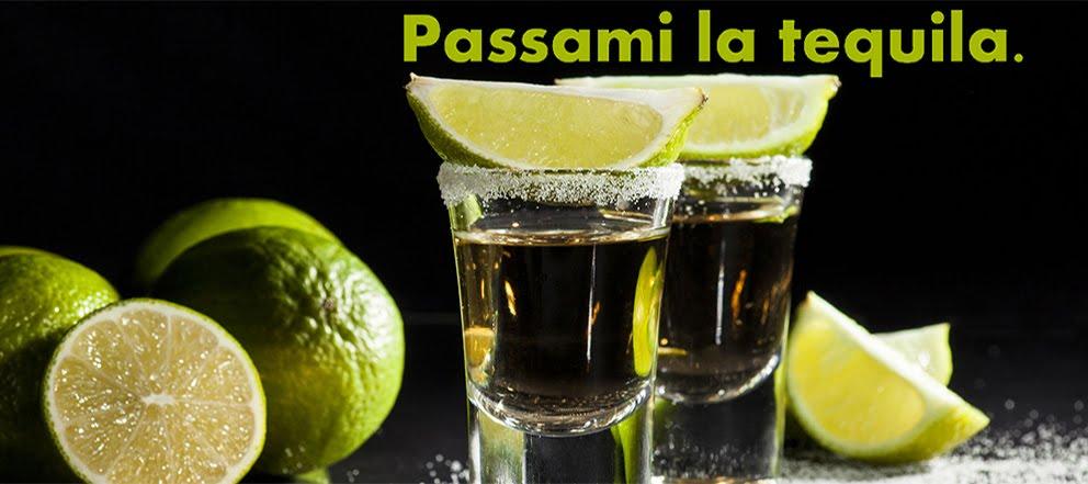 Passamilatequila