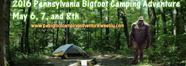 THE Spring Bigfoot Event!