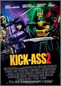 Kick Ass 2 Torrent Dual Audio