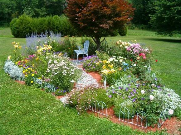 Projektowanie ogrod w szczecin for Show me garden designs