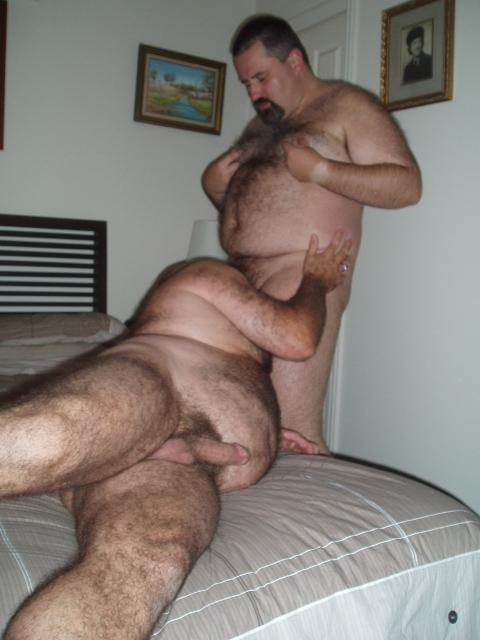 Fotos de sexo maduro gordo