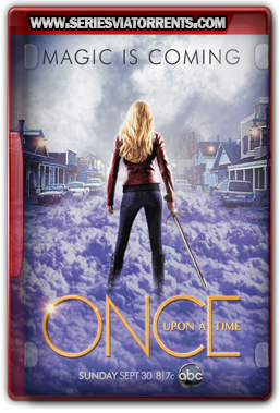Once Upon a Time: 2ª temporada Torrent Dublado – Bluray Download 720p (2012)