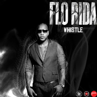 Flo Rida - Whistle Lyrics