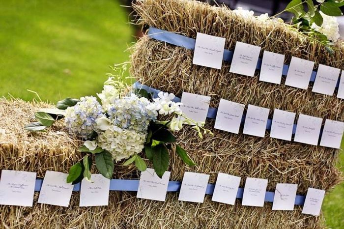 Simple Country Wedding Ideas