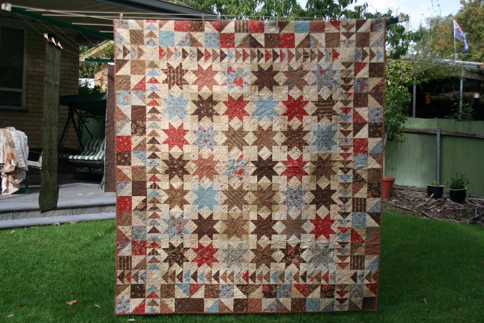 England Street Quilts: Quilts : miss rosie quilt - Adamdwight.com