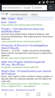 use-google-dork-search-xss-vulnerable-site-on-android-smartphone