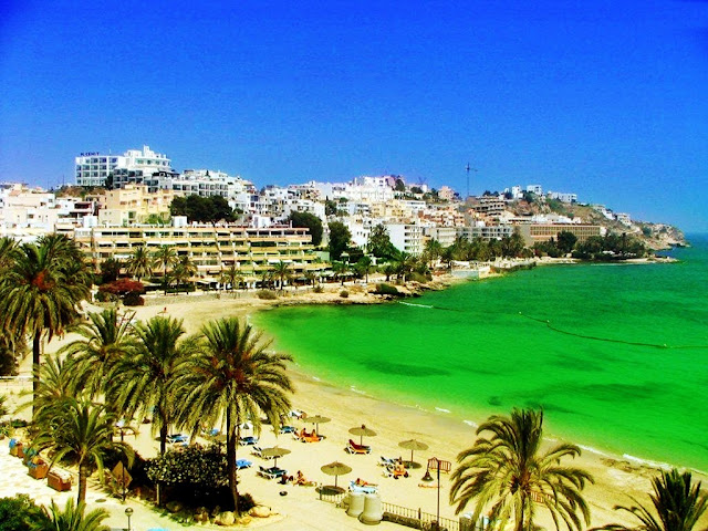 Ibiza - Spain