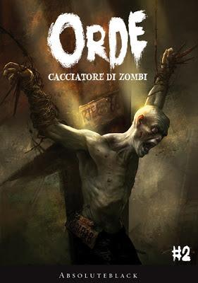 Orde #2: il magazine Zombie torna al LuccaComics