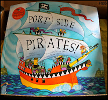 Portside Pirates Barefoot Books