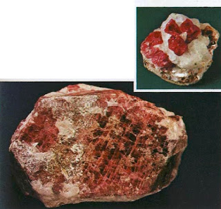 Mineral Spinel