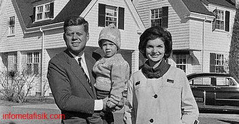 Misteri Rekaman Kaset Jackie Kennedy Ungkap Dalang Pembunuhan JFK