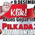 Lowongan Kerja - Komisi Pemilihan Umum (KPU) Kota Banjarbaru