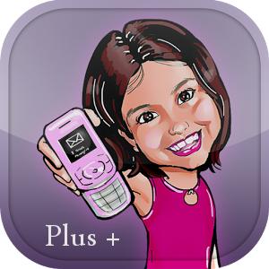 Mensagens para celular plus +