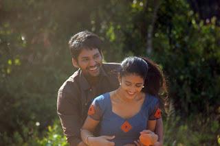 Daksha Spicy Romantic Pics from movie Hora Hori Must see Cute Fresh New Actress