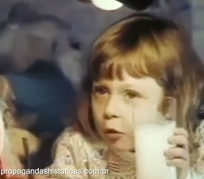 Propaganda da Caixa Tetrapack (A Vaca) de 1998