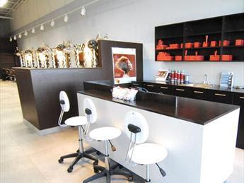M nica dise os julio 2011 - Salones de peluqueria decoracion fotos ...