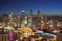 My Current City: Singapore