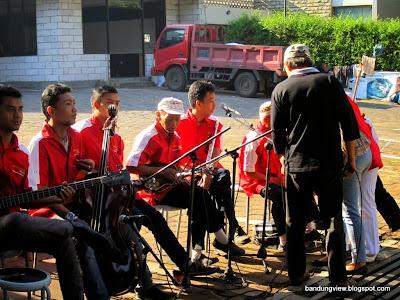 Kelompok musik Keroncong