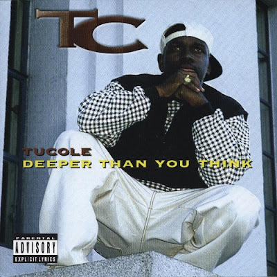 Tucole – Deeper Than You Think (CD) (1995) (320 kbps)