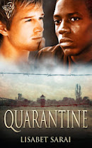 <i>Quarantine</i><br>By Lisabet Sarai